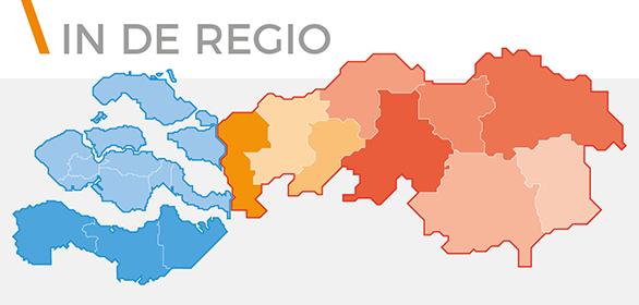 REGIO'S/KRINGEN