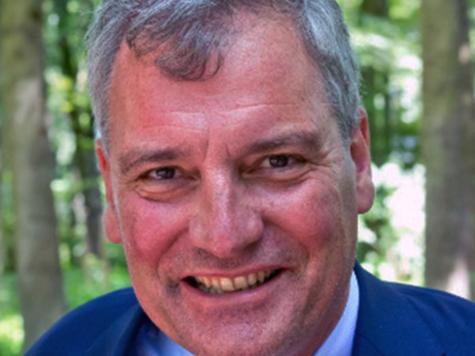 Voorzitter Eric van Schagen: 'Elke dag is een extraatje'