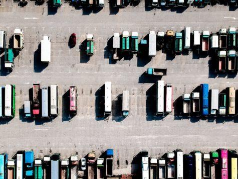 Binnen vijf jaar voldoende truckparkings