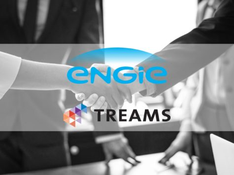 Nieuwe strategische partners: Engie en Treams