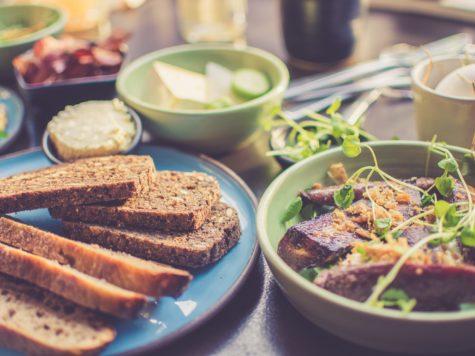 Ontbijtbijeenkomst VNO-NCW Breda