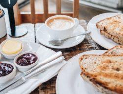 Ontbijtbijeenkomst Brabantse Wal