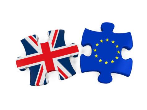 Een Brexit met of zonder overgangsperiode?