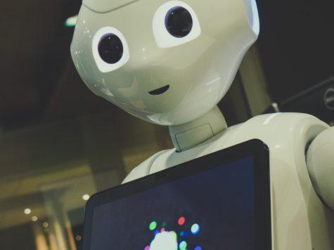 Ik wil robotiseren. Maar hoe doe ik dat?