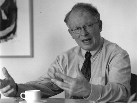 In memoriam: Jons van Elderen