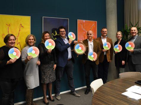 Ondernemers en gemeenten samen aan het roer voor verbetering ondernemersklimaat
