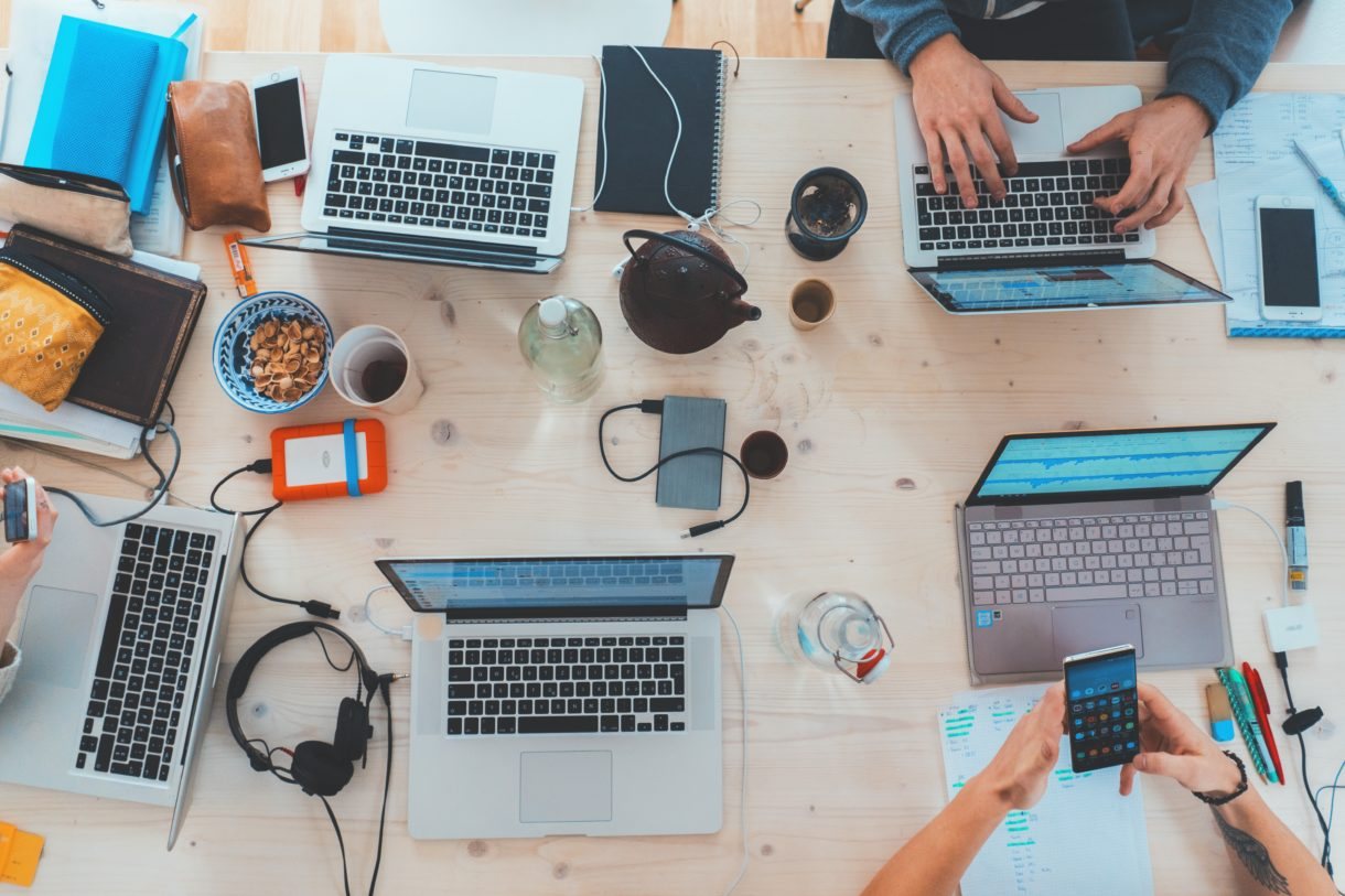 Workshop Design thinking: Hoe kunnen we millennials laten groeien?
