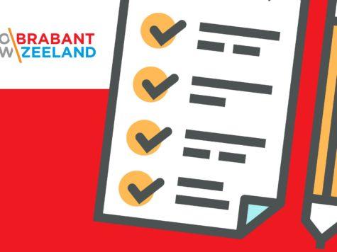 10-puntenplan arbeidsmarktregio's Brabant en Zeeland