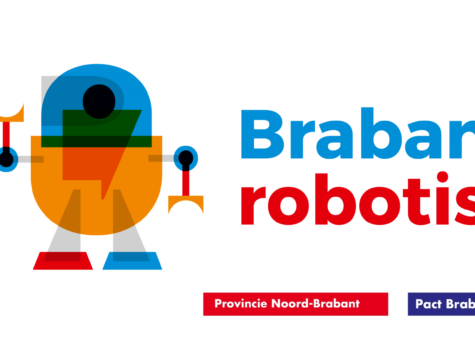 Brabant robotiseert
