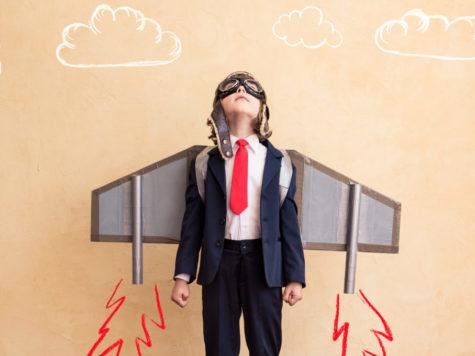 PODCAST – Wat is het verschil tussen een manager en een leider?