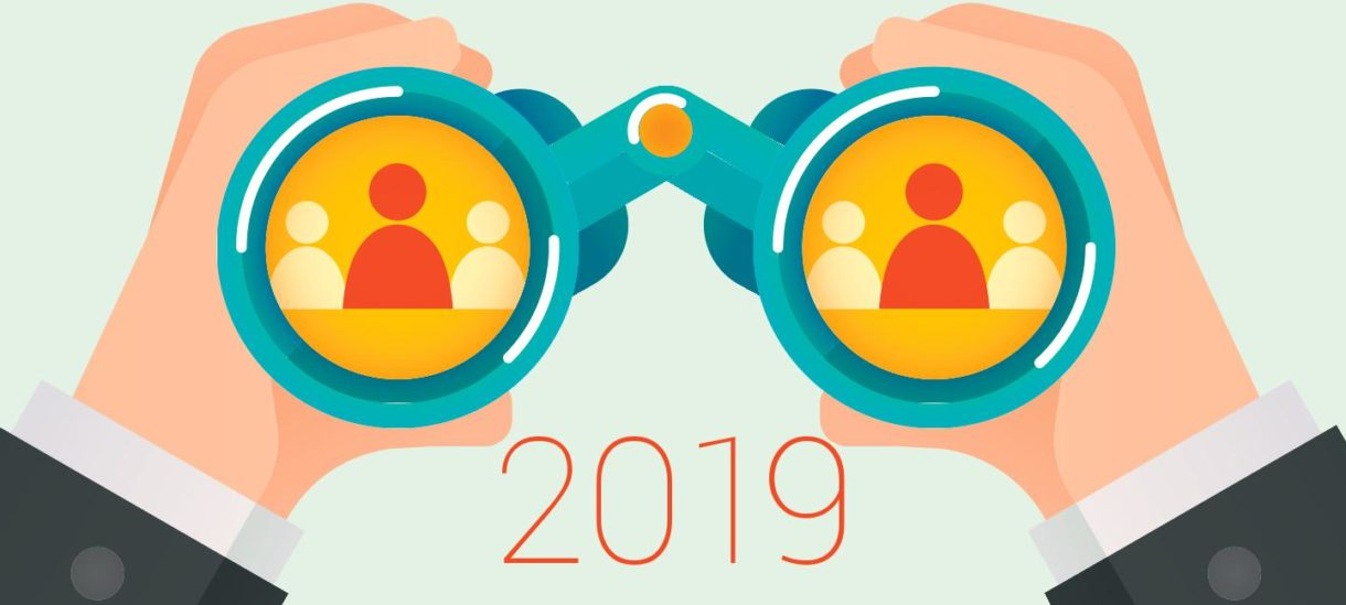 Nieuwjaarsreceptie Oosterhout 11 januari 2019