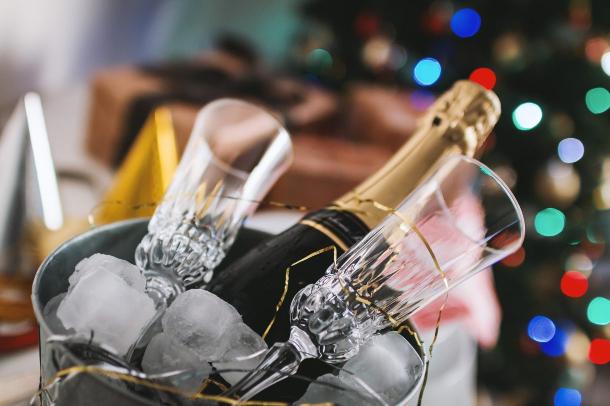 Nieuwjaarsbijeenkomst Roosendaal-Moerdijk 9 januari 2019