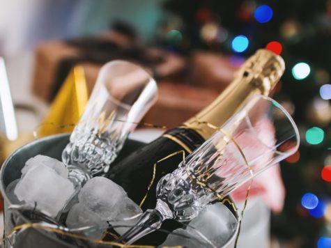 Volle bak Nieuwjaarsbijeenkomst Den Bosch