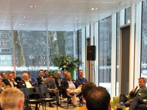 Ondernemers Brabantse scale-ups krijgen steun in de rug