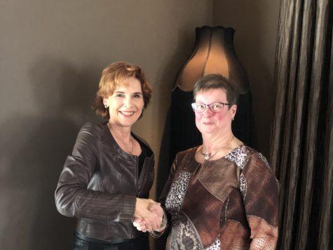 ZWH en VNO-NCW Brabant Zeeland versterken ondernemersgeluid