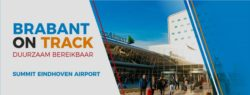 Brabant on Track | Summit Eindhoven Airport