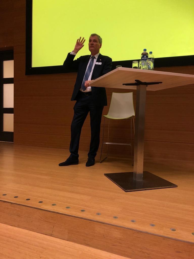 Eric van Schagen: 'Van succesvol bedrijf ineens bijna failliet, het kan echt'