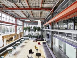 Design thinking – bedrijfsbezoek VanBerlo BV