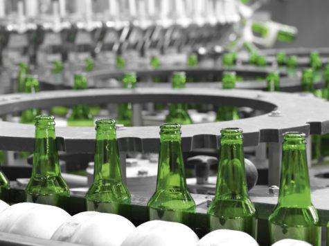 Koningin Máxima bij viering 300 jaar brouwerij Bavaria