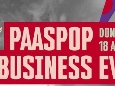 Paaspop Business Event