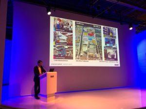 Presentatie Jos Habets DAF Trucks NV