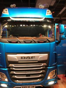 Truck DAF Trucks NV