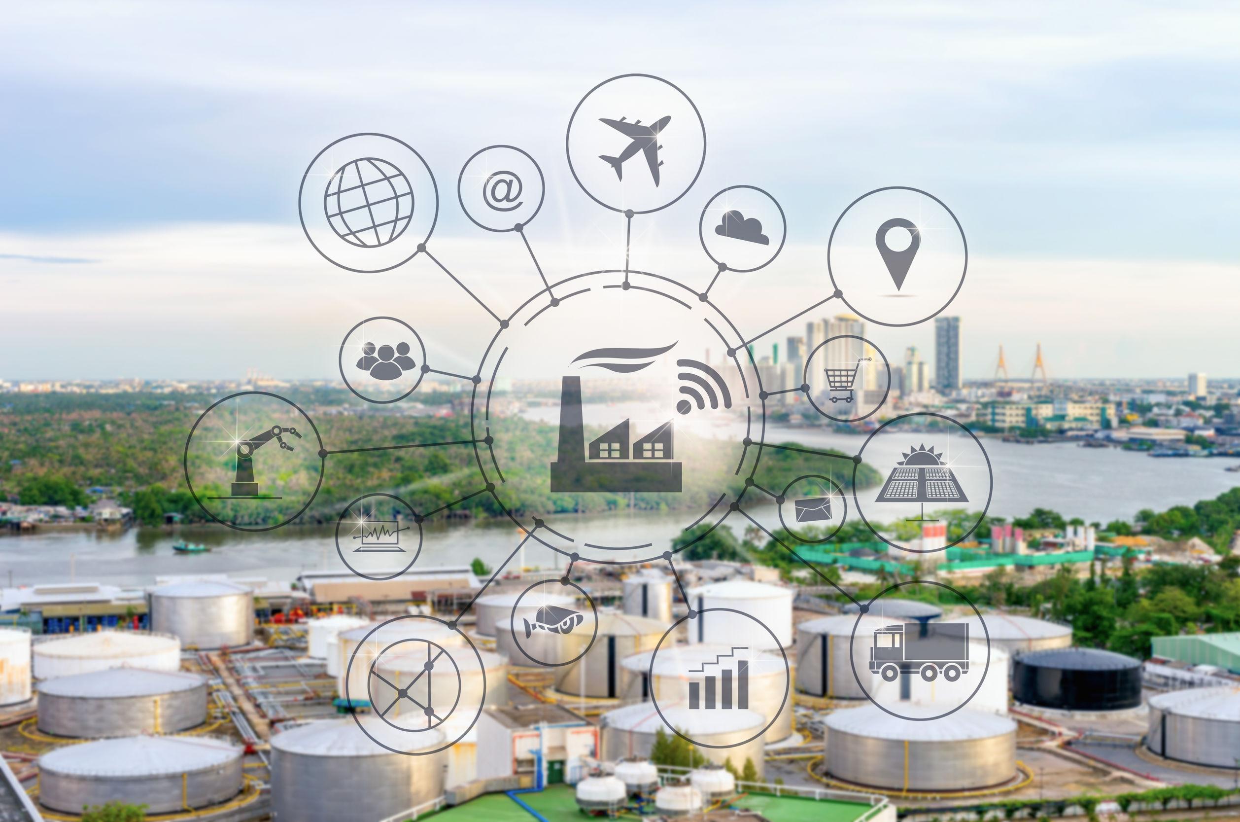IndustrieTOP: Ben jij klaar voor Smart Productivity?