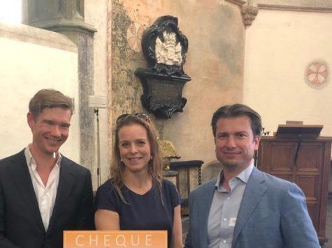 VNO-NCW Brabant Zeeland helpt bedrijven energie besparen met gratis scan