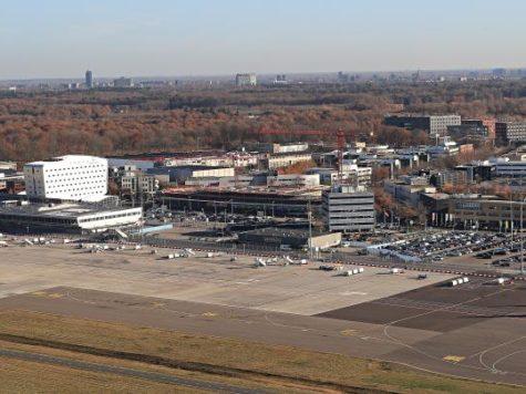 Eindhoven Airport als essentiële verbinding met andere topregio's is het uitgangspunt  voor de toekomst