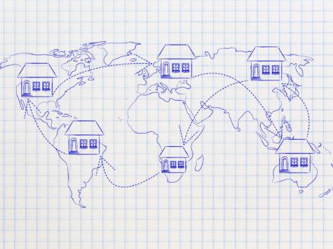Onderzoek expat center naar behoud internationaal talent