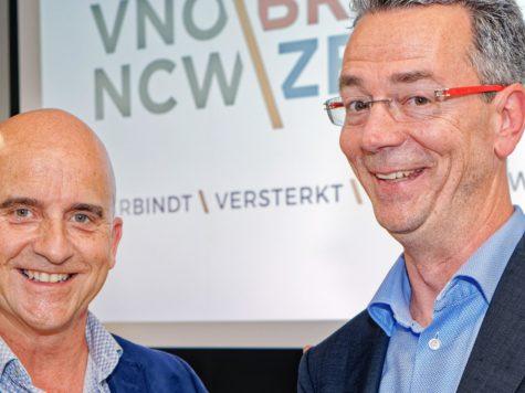 Eerste Groene Pluim in Waalwijk gaat naar Tarkett