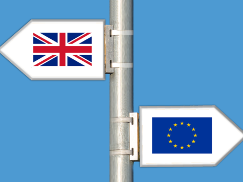 Brexit-enquête i.s.m. BNR Nieuwsradio