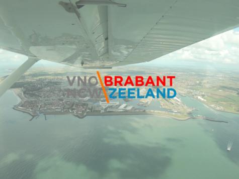 Netwerken op grote hoogte [VIDEO]