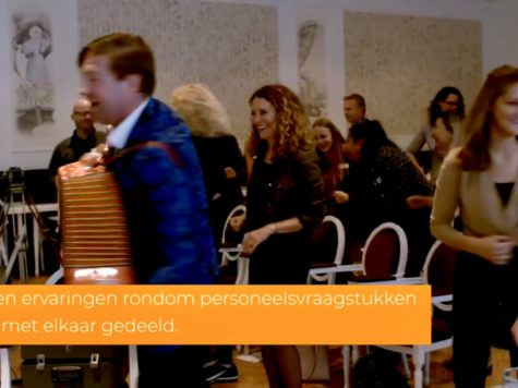 Van sprookje naar werkelijkheid: hoe zet je medewerkers in beweging [VIDEO]