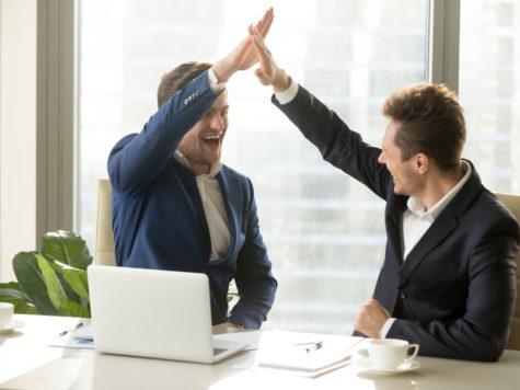 Duw in de rug voor ondernemers met financieringsbehoefte
