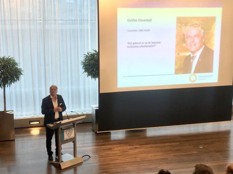 VNO-NCW Zeeland wil update Techniekpact