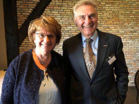 Voorzitter SER kijkt uit naar 'vervolgafspraak' Zeeland