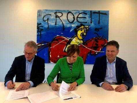 VNO-NCW Brabant Zeeland en Corps Consulaire Noord-Brabant helpen ondernemers met internationale ambities