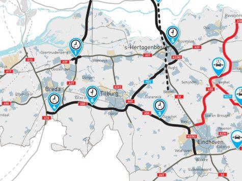 Brabant komt stil te staan door falend stikstofbeleid