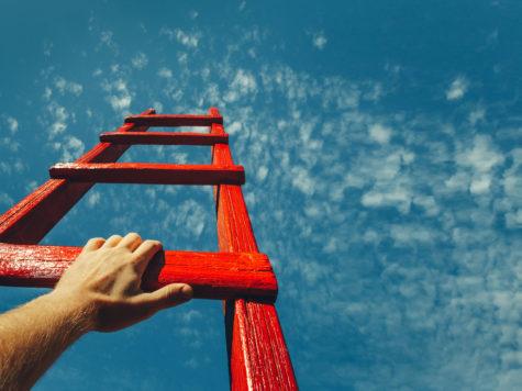 Hoe leg je de regie voor groei en ontwikkeling bij de medewerkers zelf [Treams]