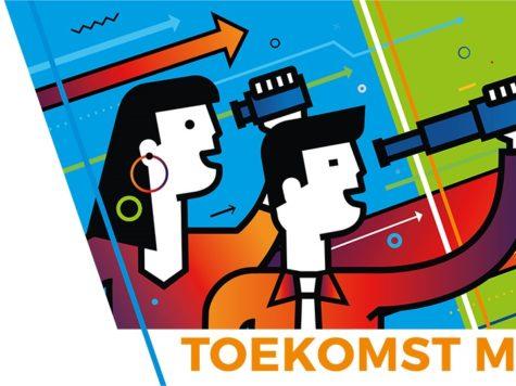 LENTEPRIKKEL 2020 | Toekomst met Talent | 17 maart