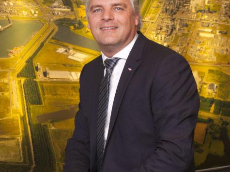 Neldes Hovestad stopt als voorzitter VNO-NCW Zeeland