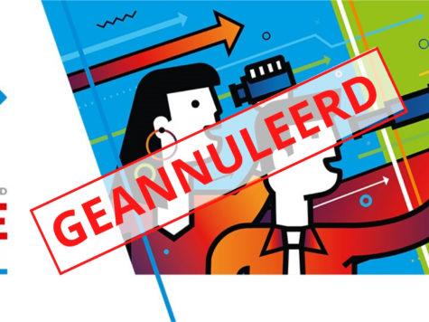 GEANNULEERD: LENTEPRIKKEL 2020