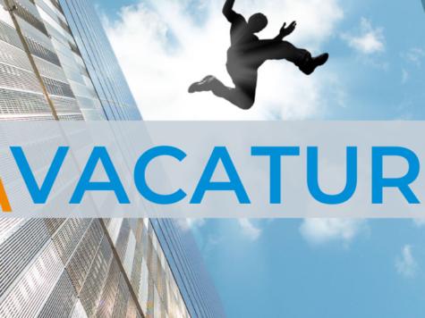 Vacature: Medior communicatiemedewerker (tijdelijke vervanging)