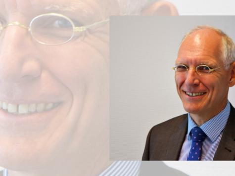 René Smit neemt tijdelijk voorzitterschap VNO-NCW Zeeland waar