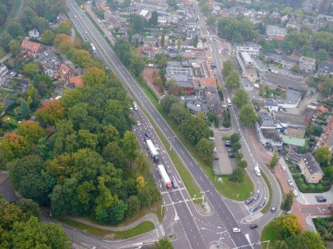 N65 blijft open: goed bericht voor Brabantse economie