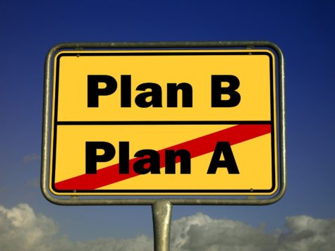 Ondernemersorganisaties presenteren 4 Corona-scenario's met maatregelen