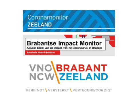 Zeeuwse en Brabantse Coronamonitor