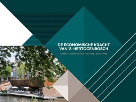 De economische Kracht van 's-Hertogenbosch