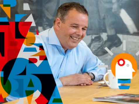 'Samen met collega's komen wij er wel uit' | Jac van Stratum | Directeur-eigenaar Van Stratum Techniek B.V.
